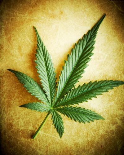 Синтетическая марихуана