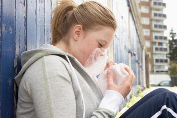 Виды и последствия токсикомании