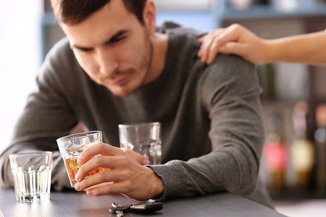 Виды и причины алкогольной зависимости