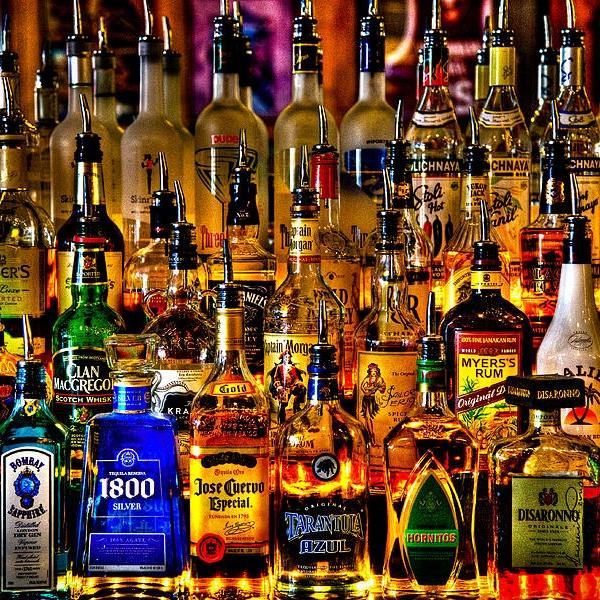 Зачем употребляется спиртное