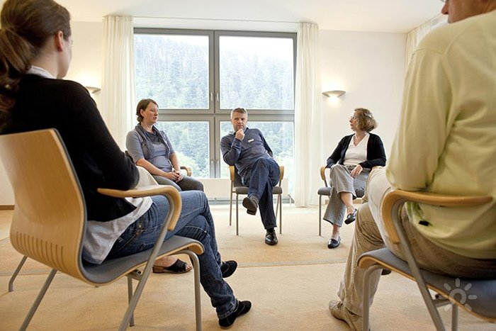 Как лечат наркоманов в центрах реабилитации